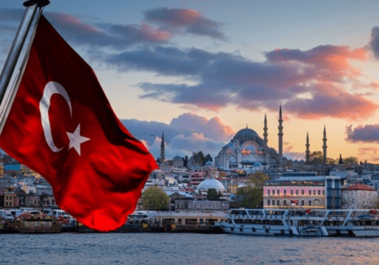 Private Turkish Lessons with a Native Speaker