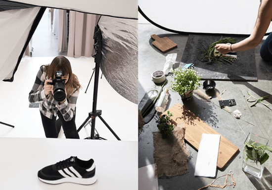 Complete Guide to Product Photography