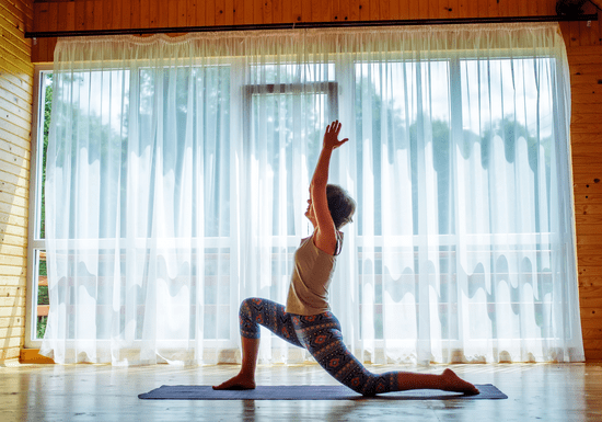 Private Yoga Sessions: Choose 1 of 9 Yoga Types