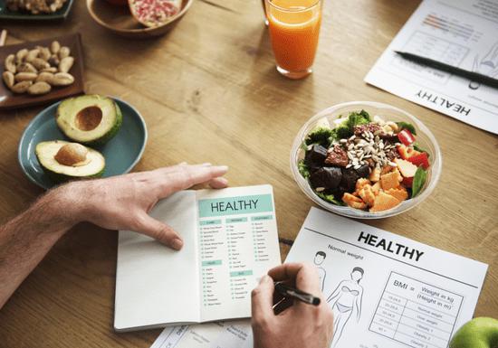 Online Class: Nutrition, Health & Lifestyle: 6-Weeks Transformation Program