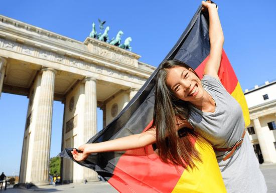 Free German Language Assessment (Non-Beginner)