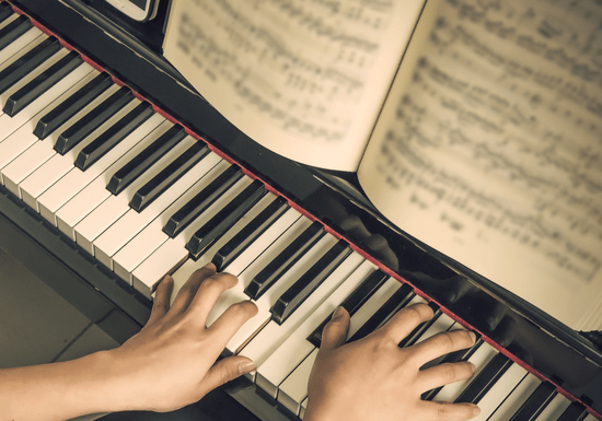 Private Piano Class with Nellie Parsons