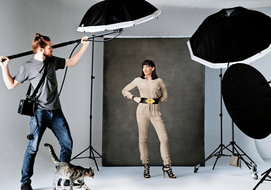 Photography Lighting for Beginners