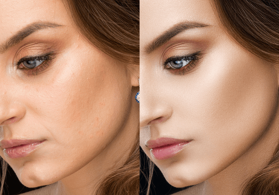 Learn Photoshop: Beauty Retouching from Scratch