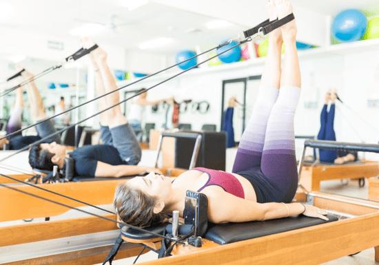 Reformer Pilates for Cardio