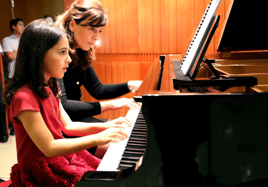 Piano Classes for Kids & Teens - Ages: 5-16