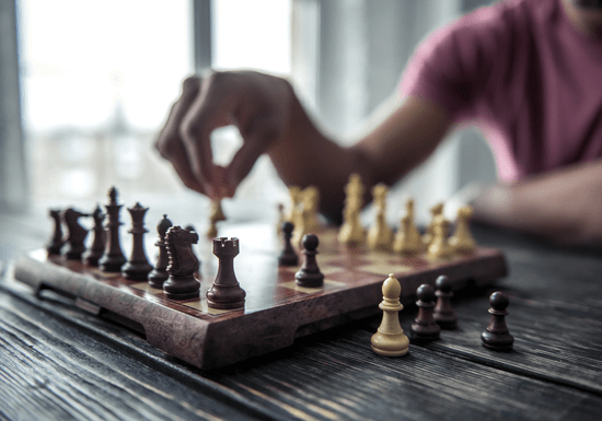 At-Home Private Chess Lessons