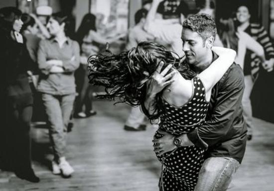 Salsa Beginner Dance Course