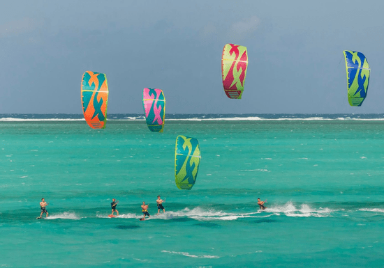 Kitesurfing Experience