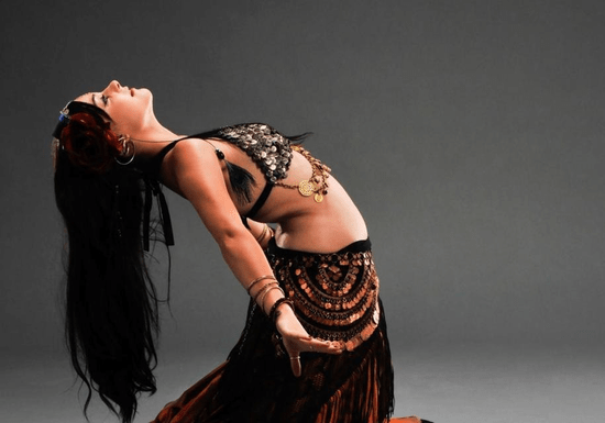 Let's Belly Dance - Private Lessons