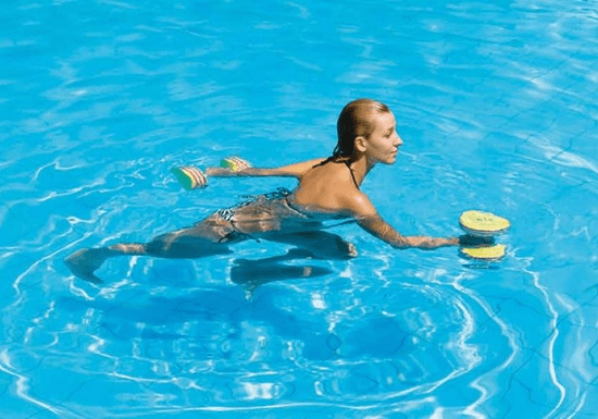 Private At-Home Aqua Therapy
