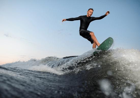 Wakesurf Experience