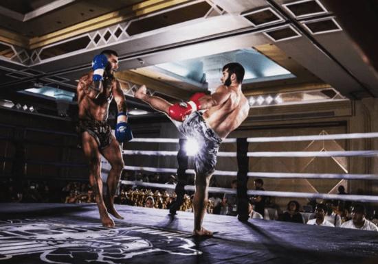 Kickboxing Training for Beginners