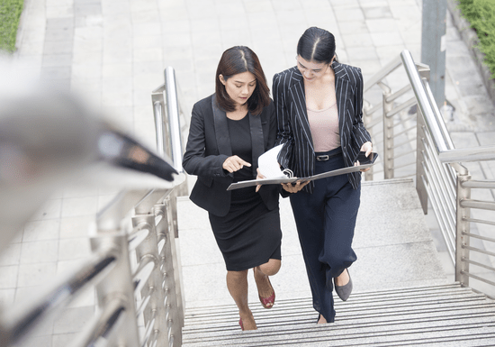 Get Back to Work for Women