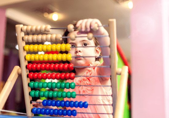 Abacus Mental Math for Kids - Ages: 6-14