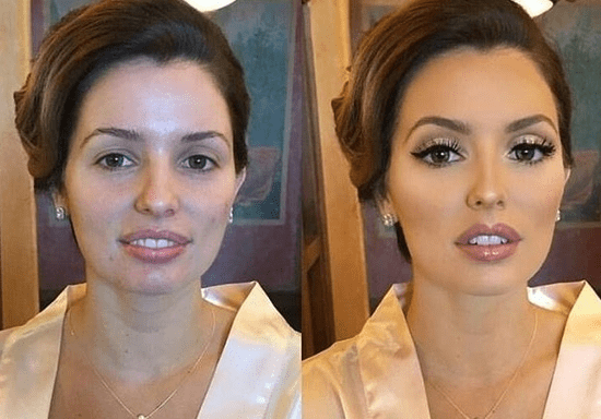 4 Glam Makeup Styles Every Woman Should Know