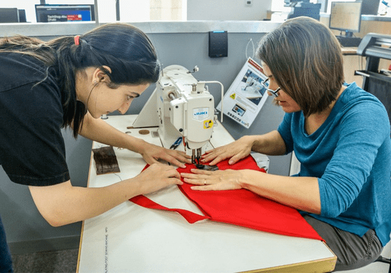 Industrial Sewing Machines for Beginners