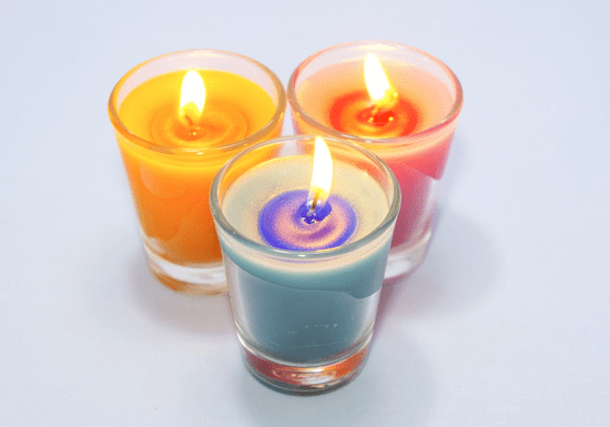 The Art of Candle Making for Kids - Ages: 4-12