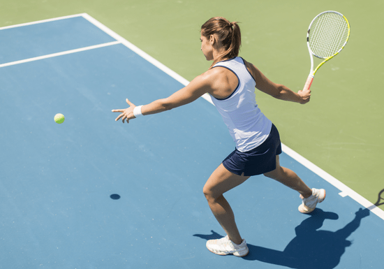 At- Home Private Tennis Coaching