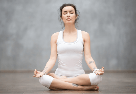 Private Yoga Sessions for Stress Relief