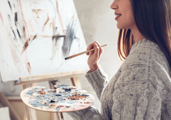 Different Oil Painting Styles for Beginners