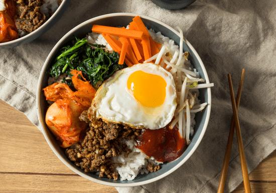 Cuisines Around the World: Korean Cooking