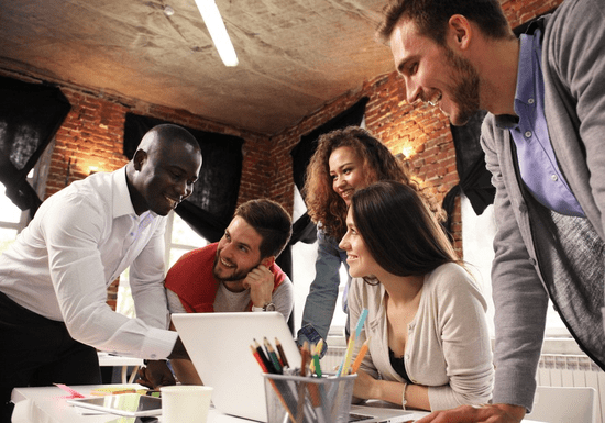 Cultural Intelligence, Diversity and Inclusion Training