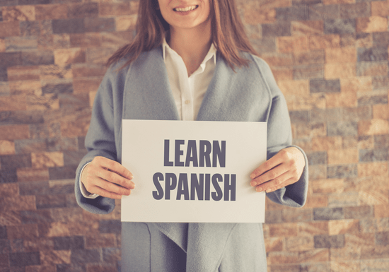 Spanish With A Native Speaker - Level A1.1
