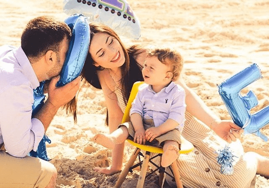 Family & Portrait Outdoor Photography 101