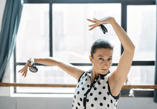 Online Class: Flamenco Dancing