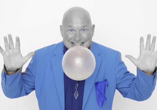 Online Class: Magic for Kids with Alistair Stevenson - Ages: 5-15