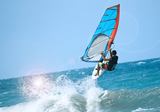Private Windsurfing Lessons