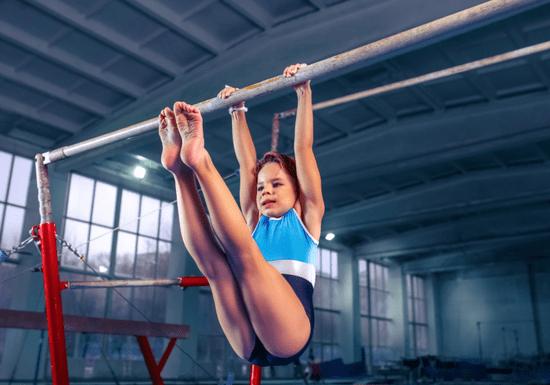 Summer Gymnastics Camp (1 Hour) - Ages: 3-4 (DIP)