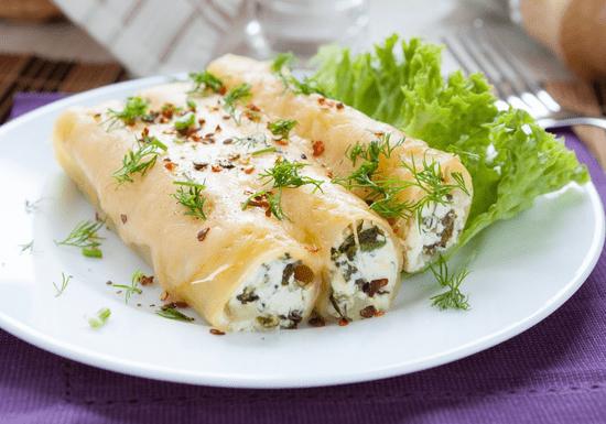 Tasty Italian Dishes