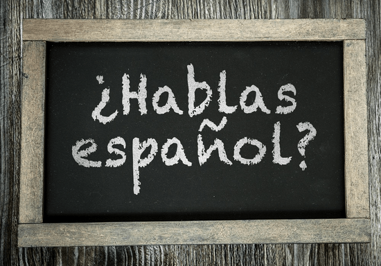 Online Class: Spanish Lessons