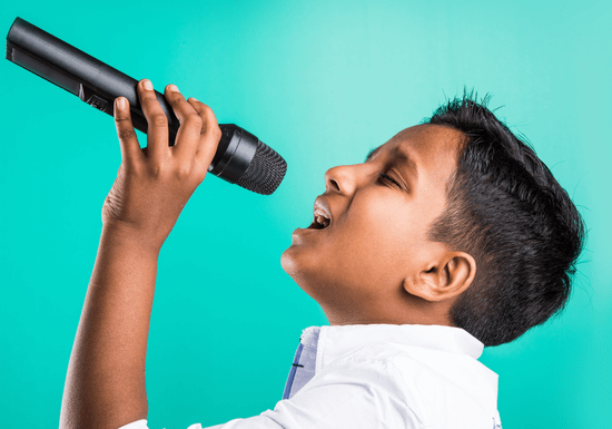 Hindustani Singing Lessons for Kids - Ages: 5-15
