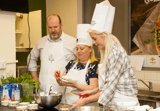 Fundamentals of Pastry Program