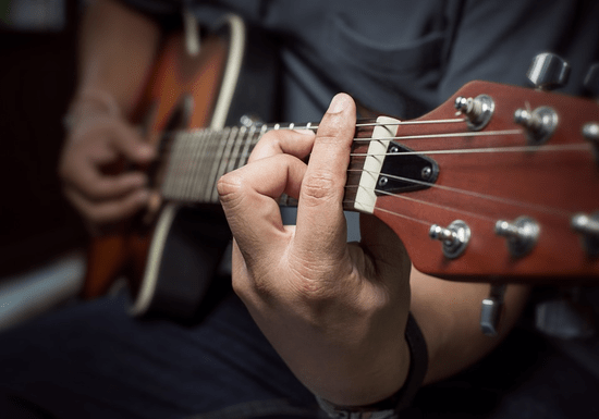 Online Class: Guitar Lessons with