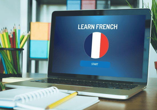 Online Class: French with a Native Speaker - Starter Level