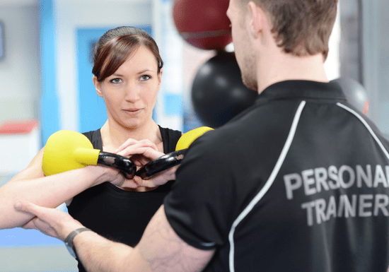 At-Home Personal Training