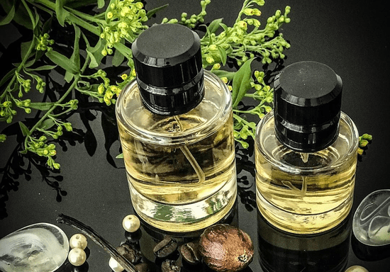 Bespoke Private Perfume Making Class