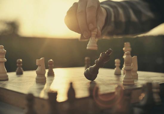 Private Chess Classes