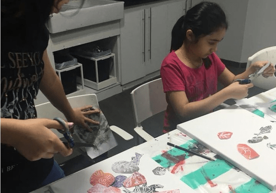 The Art of Decoupage With Maria