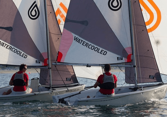 Try Out Sailing