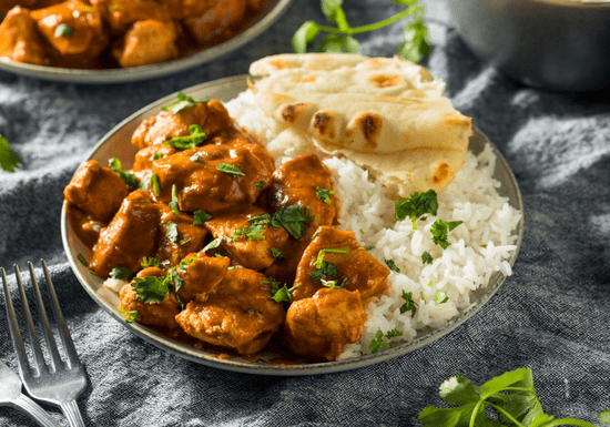 Indian Cooking Private Class