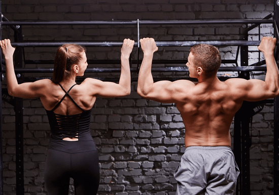 Ultimate Body Toning Workout with a Personal Trainer