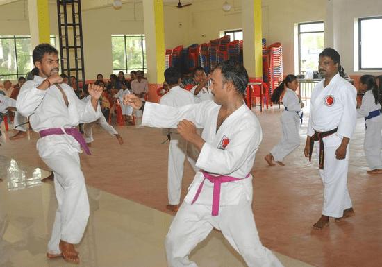 Adult Karate Mixed Class (Al Wahdah)