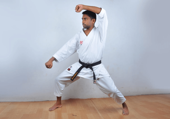 Private Karate Lessons (All Ages)