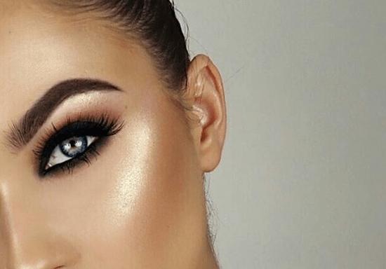 Private Smokey Eyes & Night Makeup Class