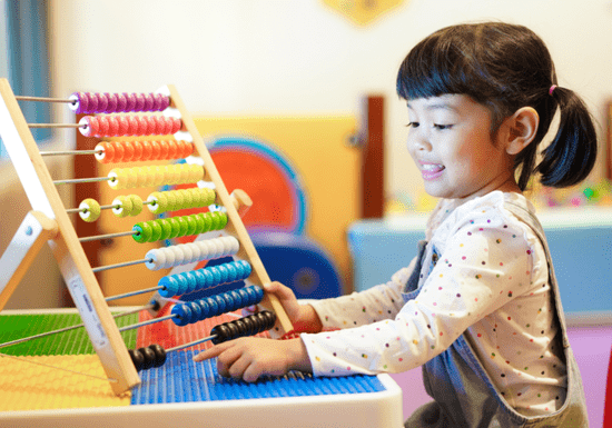 Abacus for Kids - Ages: 6-14
